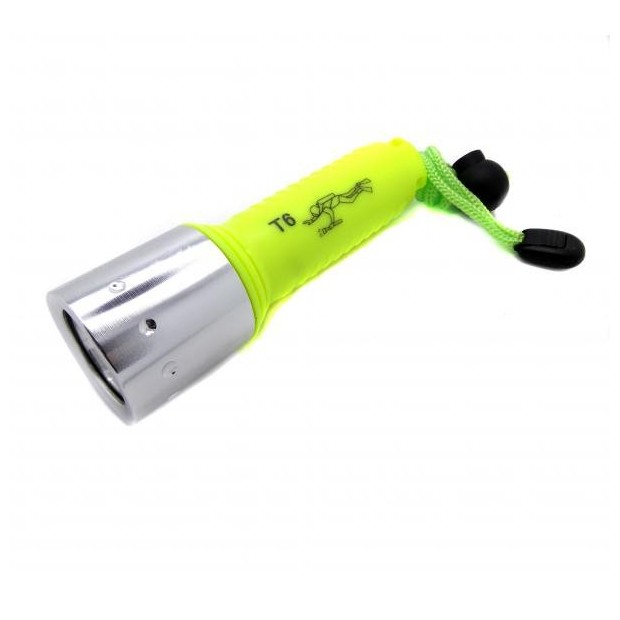 Hand taschenlampe für tauchen - Typ 6