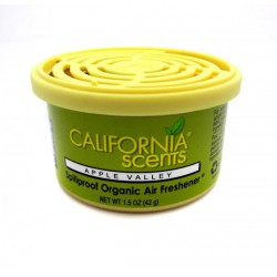 Air freshener smell of Apple - California Scents