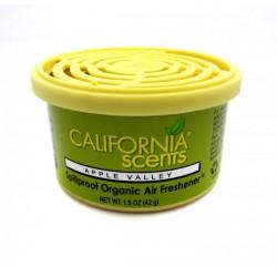 Ambientador olor a Manzana - California Scents
