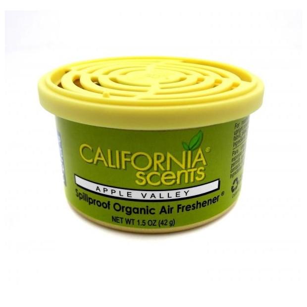 Désodorisant odeur de Pomme - California Scents