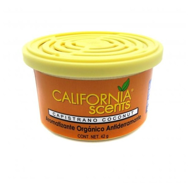 Air freshener smell Coco - California Scents