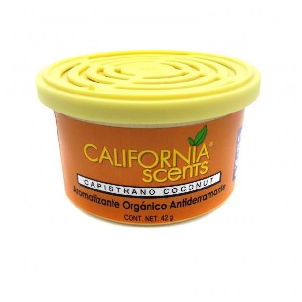 Ambientador olor a Coco - California Scents