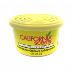 Ambientador olor a Limón - California Scents