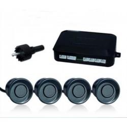 Sensores de aparcamiento para instalar en Radio-Navegadores