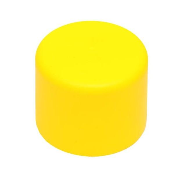 Painting vinyl liquid Matte Yellow (4 liters)
