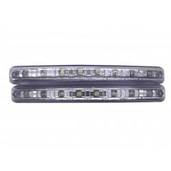 Luzes diurnas de dia diodo EMISSOR de luz alongadas - Tipo 1