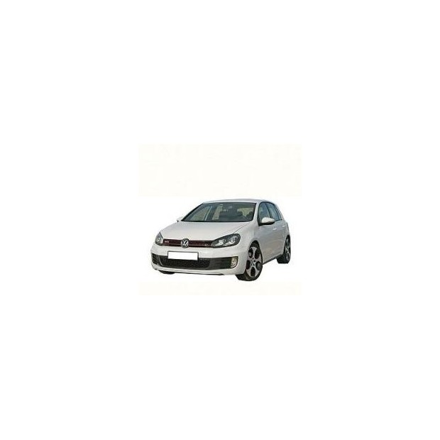 Pack de LEDs para Volkswagen Golf VI (2009-2012)