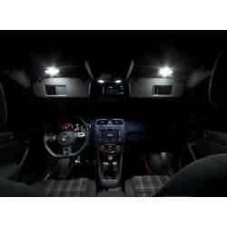 Pack de LEDs pour Volkswagen Golf VI (2009-2012)