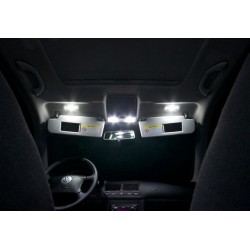 Pack of LED lights for Volkswagen Golf IV 1997-2003