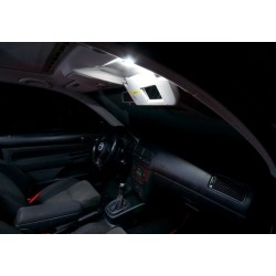 Pack de diodo EMISSOR de luz para Volkswagen Golf IV 1997-2003