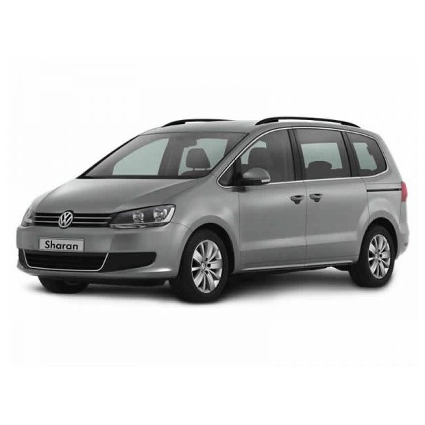 Pack of LEDs for Volkswagen Sharan (2010 to 2014)