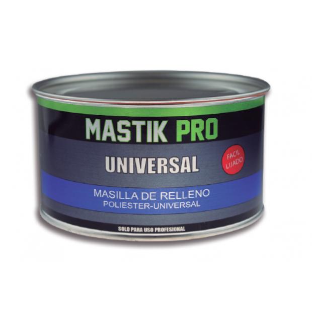 Masilla de Poliéster Mastik Pro Universal
