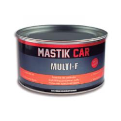 Massa de Poliéster Mastik Car Multi-F
