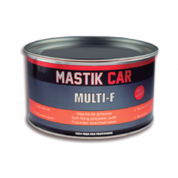 Stucco Poliestere Mastik Auto Multi-F