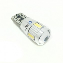 LED bulb CANBUS H-Power w5w / t10 - TYPE 50