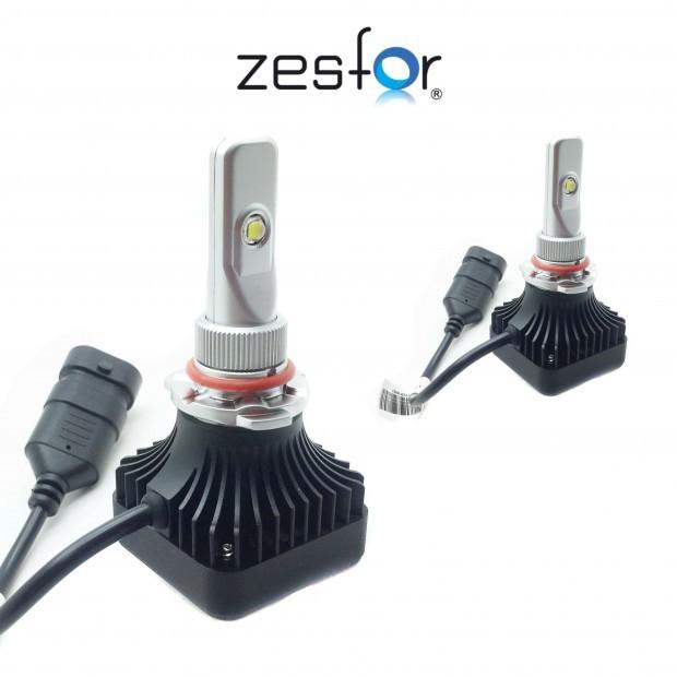 ZESFOR® KIT DE DIODO EMISSOR DE LUZ HB3 / 9005