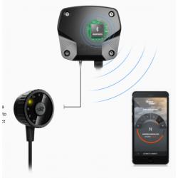 RaceChip Pedal Electrónico XLR connect APP
