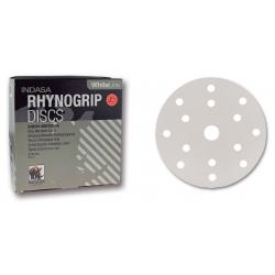 Disque abrasif Rhynogrip Ligne Blanche 150 mm