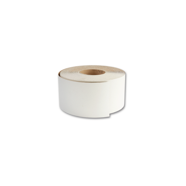 Rouleau Abrasif Rhynalox-Blanc Sec en Ligne 100 x 50 m