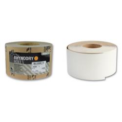 Rolle Schleifpapier Rhynalox-Dry White Line 100x50 m
