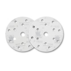 Pulido Paso 1: Disco Abrasivo para el pulido 150 mm - Rectificación de la pintura