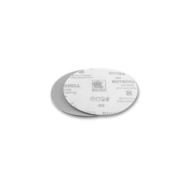 Lucidatura Passo 2: levigatura Disco per la pre-lucidatura 150 mm (opzionale)