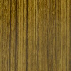 Feuille de Hidroimpresión film hidroimpresión Bois d'Ébène