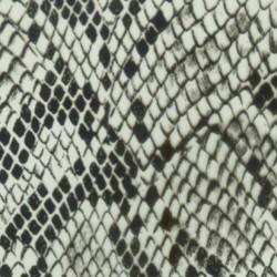 Bild Hidroimpresión snake