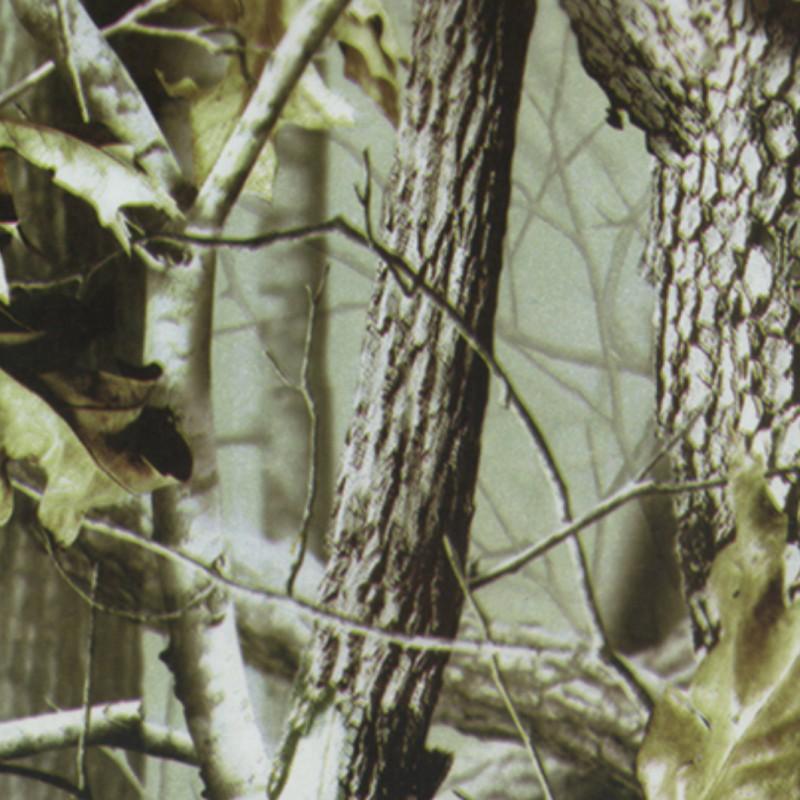 Feuille de Hidroimpresión camo forêt