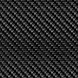 Folha Hidroimpresión Carbono Dark 50x100cm