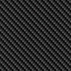 Lámina Hidroimpresión Carbono Plata 50x100cm