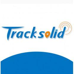 Renovación suscripción App TrackSolid (10 años)