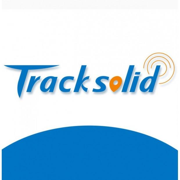 Renouvellement d'abonnement App TrackSolid (10 ans)
