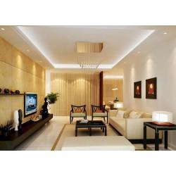 E27 lampadina LED 9 Watt, 720 lumen | KDE-disegno a Spirale