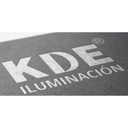 Bulbo claro do diodo EMISSOR de luz E27, 6 Watts e 470 lúmens | KDE Regulável