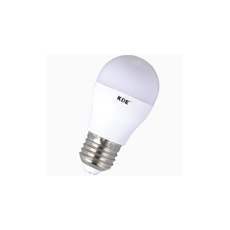 E27 lampadina a LED 6 Watt, 470 lumen | KDE Regolabile