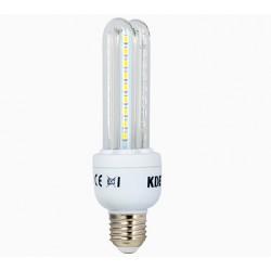 Bombilla Luz LED Barata de 3, 9 y 15 Watios | KDE Economiq