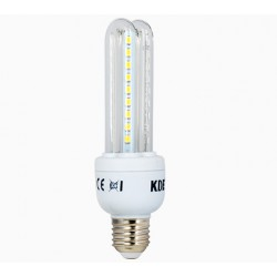 Bulb LED Light Cheap of 3, 9 and 15 Watts | KDE Economiq