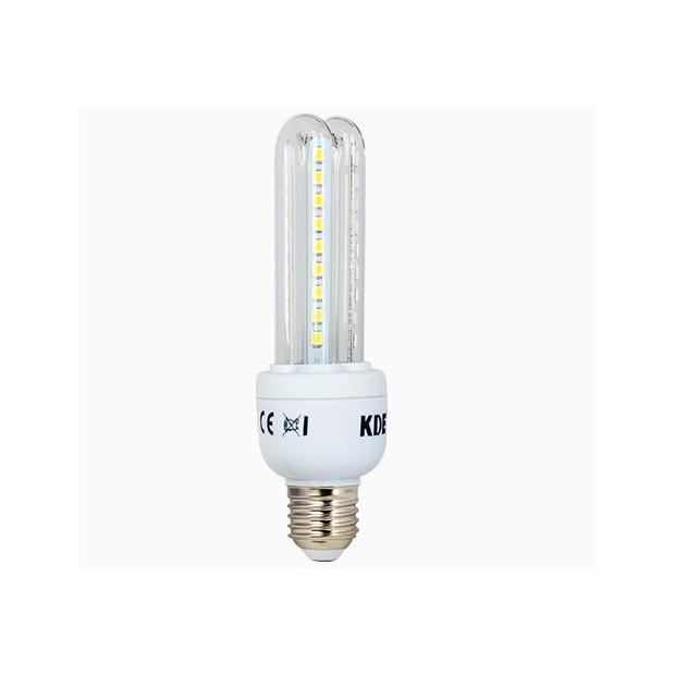 Ampoule de Lumière LED à Bas prix de 3, 9 et 15 Watts | KDE Economiq