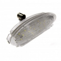 Soffit LED tuition Opel Corsa B (1995-2002) - Type 1