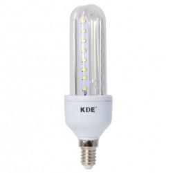 Lampe Licht LED E14 Günstig, 3 und 9 Watt | KDE Economiq