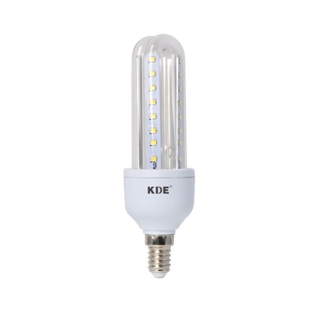 Bombilla Luz LED e14 Barata de 3, 9 y 15 Watios | KDE Economiq