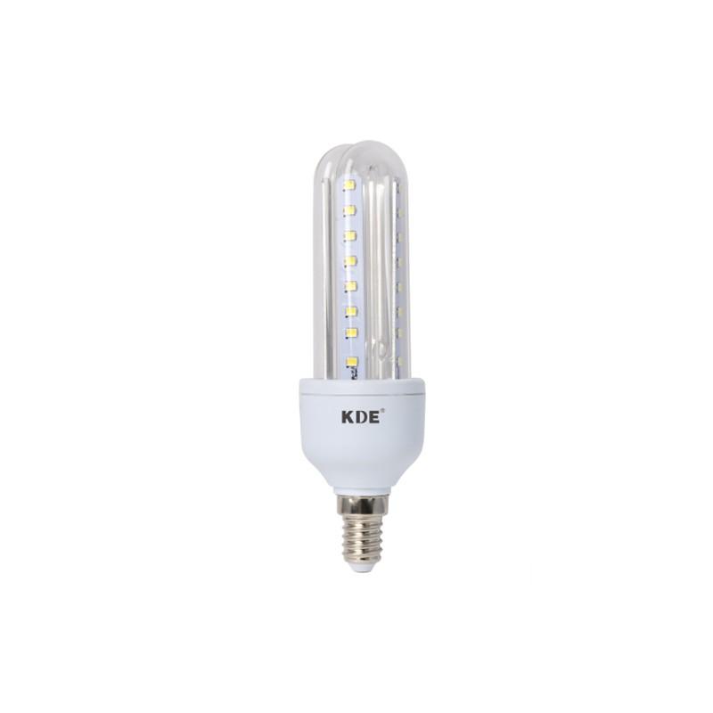 Bulb Light LED e14 Cheap of 3, 9 and 15 Watts | KDE Economiq