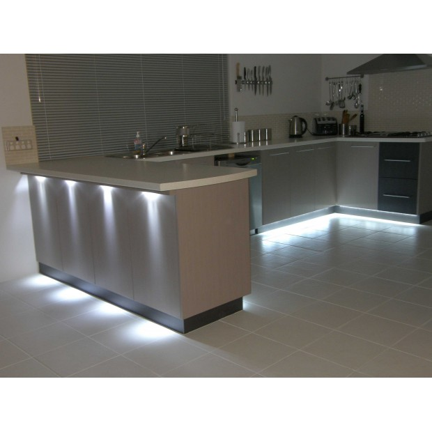 LED-lampe gu10, 6 Watt, 470 lumen | KDE Dimmbar