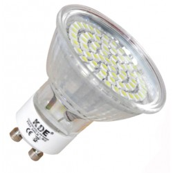 Bombilla LED gu10 barata