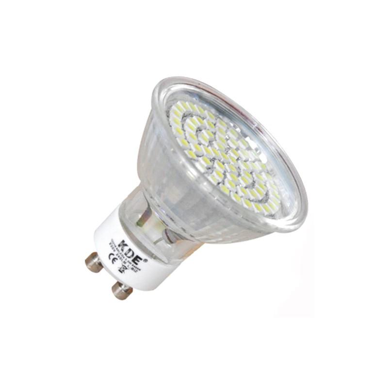 Lampadina LED gu10 basso