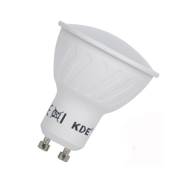 LED bulb gu10 powerful