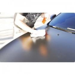 Nettoyant pour vinyle ou en plastique, de la peinture Minutieuse Mat Laver
