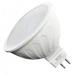 Lampadina LED MR16, 6 Watt e 410 lumen | KDE economiq