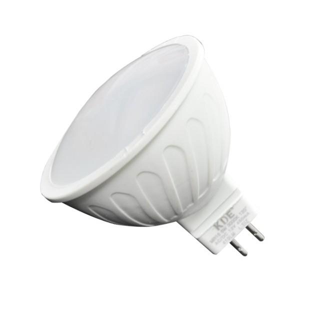 Bulbo claro do diodo EMISSOR de luz mr16 barato
